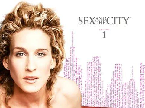 セックス・アンド・ザ・シティ動画