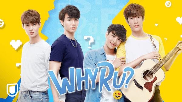 WHY R U?,動画