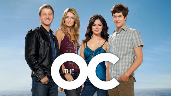 The OC,動画