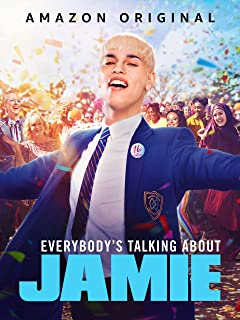 Everybody's Talking About Jamie ~ジェイミー~,動画
