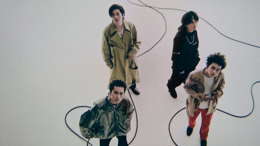 DISH//,動画