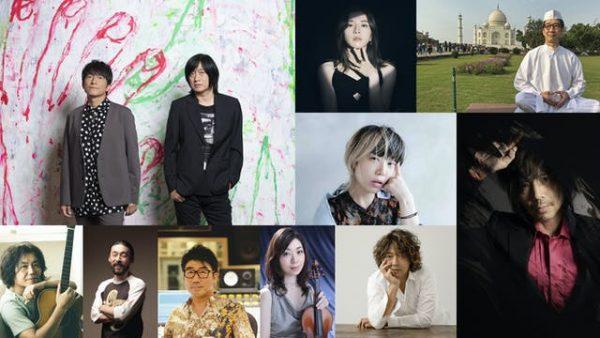ap bank fes「ap bank fes '21 online in KURKKU FIELDS」,動画